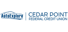 Cedar Point FCU powered by GrooveCar